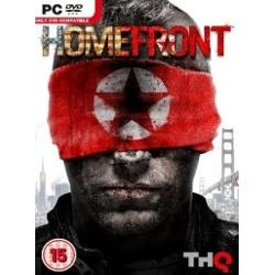 Homefront (Home Front) (PC)