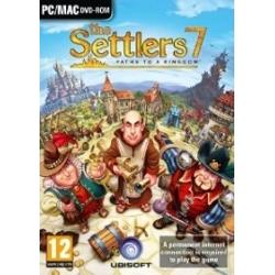 Settlers 7 VII Settlers Path to a Kingdom (PC)