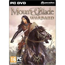 Mount & Blade Warband Collectors Edition (PC)