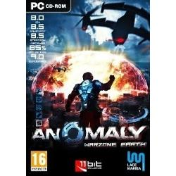 Anomaly Warzone Earth (PC)