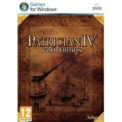 Patrician IV 4 Gold Edition (PC)