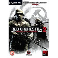 Red Orchestra 2 Heroes of Stalingrad (PC)
