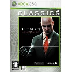 Hitman Blood Money Classics (360)