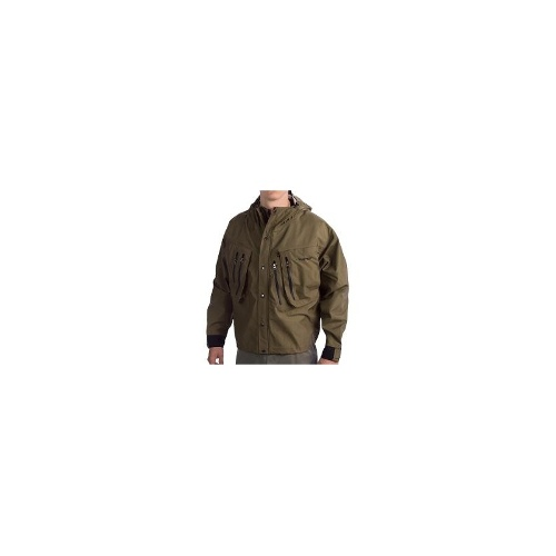 Frogg Toggs Pilot Wading Jacket (For Men) - SAND ( L )
