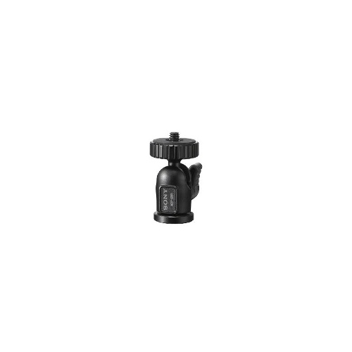 Sony - New Sony Ball Head Adaptor For Sony Action Cam Size One Size