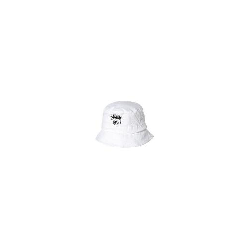 Stussy - New Mens Stussy Solid Bucket Hat Size One Size