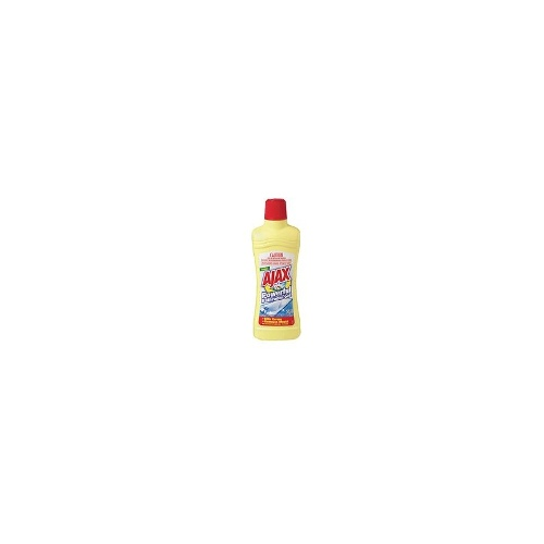 Ajax Liquid Gel - Lemon 750ml