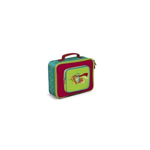 Jouster Pocket | Lunch Box by Crocodile Creek