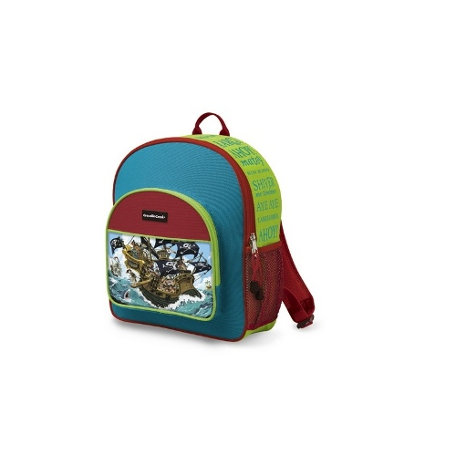 Pirate | Backpack by Crocodile Creek