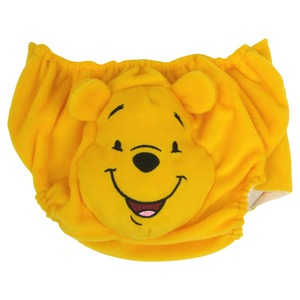 Winnie the Pooh Nappy Cover