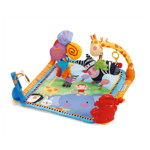 Fisher Price Open Top Gym