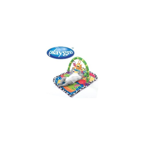 Playgro Giggle Beach Baby Play Gym