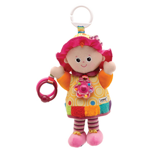 Lamaze My Friend Emily Cot Mobile