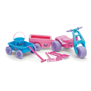 Fairy Kingdom ATV Play Set