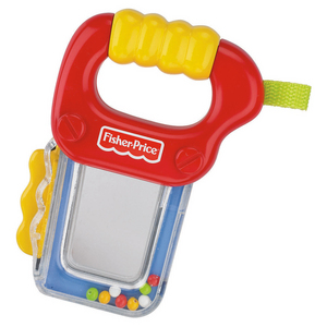 Fisher Price Saw Rattle