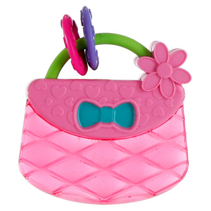 Carry & Teeth Purse # 9063