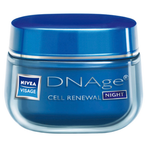 Nivea Dnage Night Cream