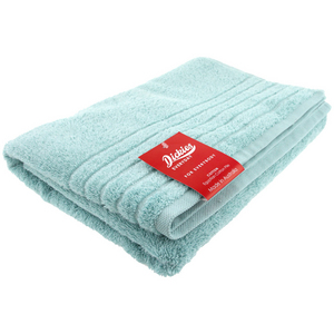 Dickies Everyday Egyptian Bath Sheet - Aqua