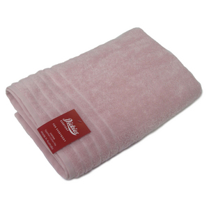 Dickies Everyday Egyptian Bath Towel - Pink