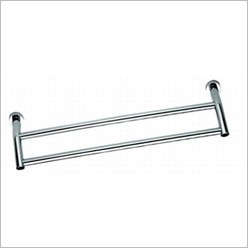 Ostar - Double Towel Rail - Bathroom Accessories