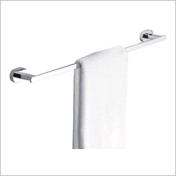 Roma Bathroom - Premium Chianti Single Rail - Bathroom Accessories