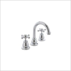 Ausboard Tapware - Parmelia Basin Set in Chrome - Tapware