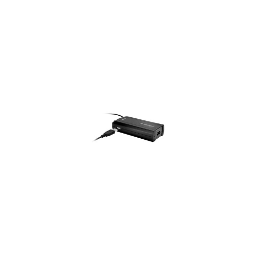Kensington Laptop Charger for HP and Compaq with USB Port