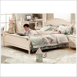 Future Furnitures - Queen Size Bed - Beds