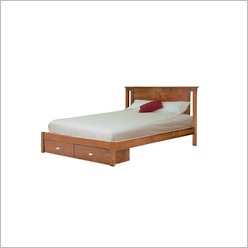 By Designs - Sao Paulo Double Bed - Beds
