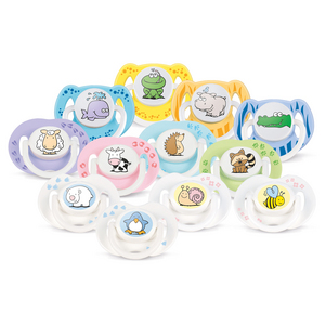 Philips Avent 6-18Mth Fashion 2Pk Soother