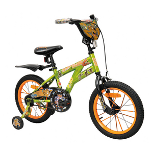 Scooby Doo 40cm Bicycle