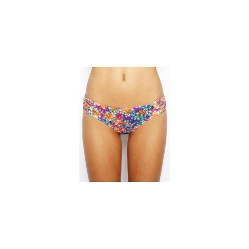 Raisins Starstruck Cali Bikini Bottoms - Mint sugar