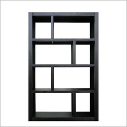 By Designs - Rochester Cube Bookcase - Bookcases