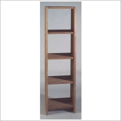 Bay Street - Large Stripe Rack - Bookcases