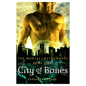 Mortal Instuments Book 1: City Of Bones