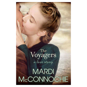 The Voyagers: A Love Story