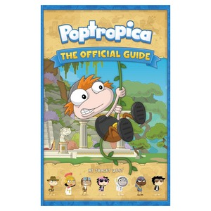 Poptropica Ultimate Official Guide