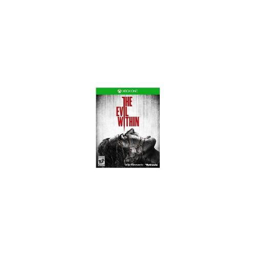 The Evil Within (Includes The Fighting Chance DLC Pack) (Xbox One)