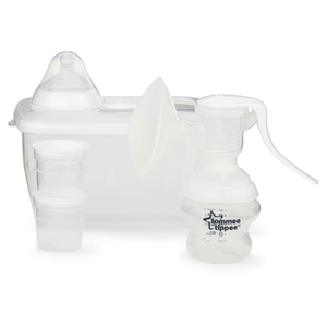 Tommee Tippee Closer to Nature Freedom Breast Pump