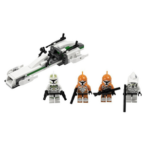 Lego Star Wars Clone Trooper Battle 7913