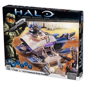 Megabloks Halo Covenant