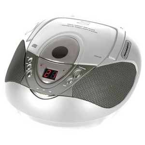 AWA Portable CD Player - PCD613A