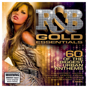 R&B Gold Essentials