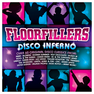 Floorfillers Disco Inferno