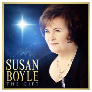 Susan Boyle/The Gift