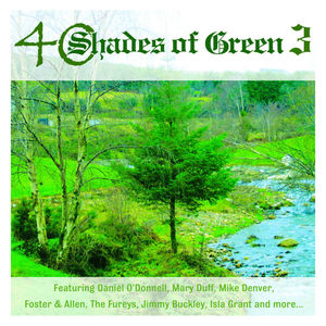 40 Shades Of Green Volume 3