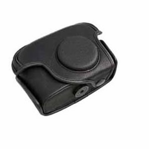 GHT Leather PU Case For Canon G11