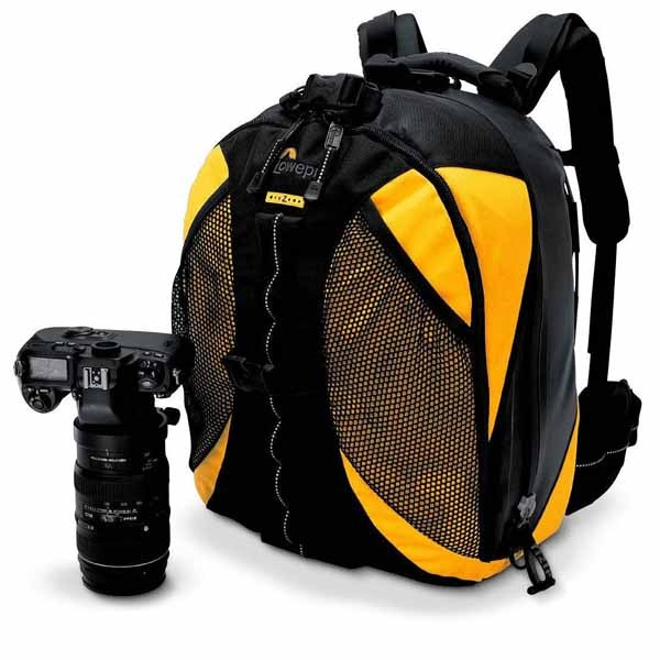Lowepro DryZone 100 Yellow