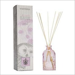 Pomp and Ceremony - Bee Balm Scented Diffuser - Candles & Candle Holders
