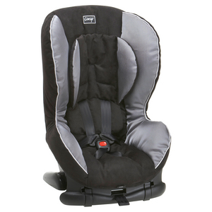 Cargo Hybrid Convertible Carseat